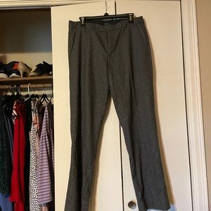 Gap Wool Dress Pants